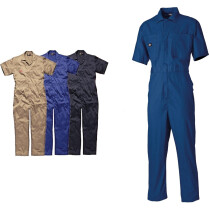 Dickies WD2299 Short Sleeved Cotton Coverall