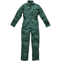 Dickies WD4829 Redhawk Stud Front Coverall