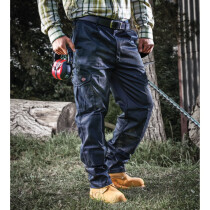 Dickies WD884 (Tall) Redhawk Super Work Trousers