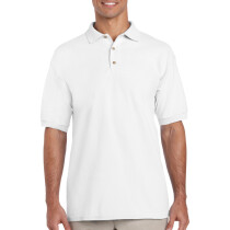 Gildan 3800 Ultra Cotton™ Adult Piqué Polo Shirt