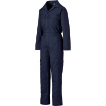 Dickies WOC001 Womens Everyday Coverall Navy Blue