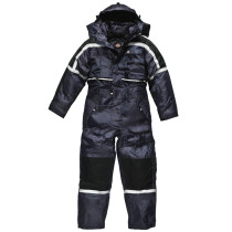 Dickies WP15000 Waterproof Padded Coverall WP15000