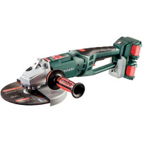"Metabo WPB36-18LTX230 Body Only Twin 18v (36v) 230mm (9"") Angle Grinder"