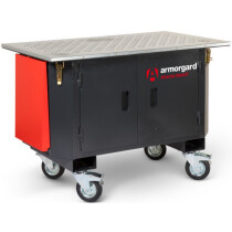 Armorgard XB2 XtractaBench All-in-One Workbench and Extraction Management Unit