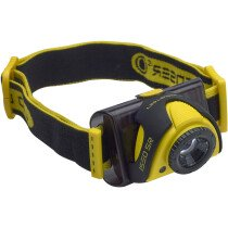 Led Lenser 5805R iSEO 5R Rechargeable Headlamp 180 Lumens