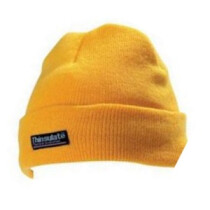 Yoko CAP402 Hi-Vis Thinsulate Hat Hi-Vis Yellow
