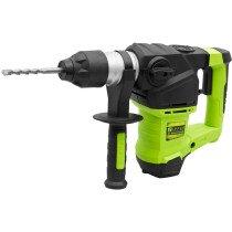 ZIPPER ZI-BHA1500D SDS+ 1500W Rotary Hammer 240V