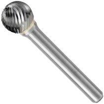 Garryson GT7700 Ball Standard Cut Tungsten Carbide Burr