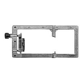 Bosch 2608005026 Sanding Frames for PBS 75, GBS 75 A/AE. Quantity: Pack of 1.