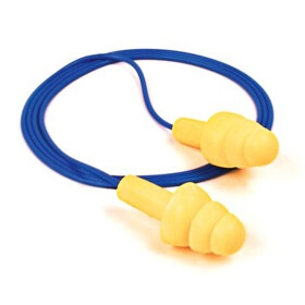 3M E-A-R. UltraFit™ Reusable Corded Ear Plugs (pair) 340-4014