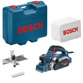 Bosch GHO26-82D 710W Professional 2.6mm Power Planer
