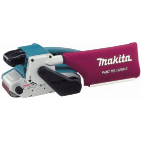 "Makita 9903 3"" 76x533mm Belt Sander with Electronic Speed Control"