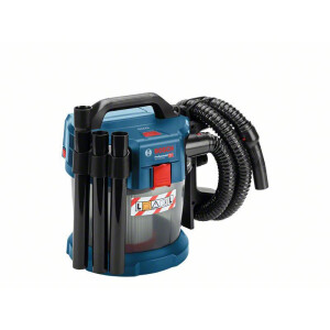 Bosch GAS18V-10L 18v Body Only Dust Extractor In Carton