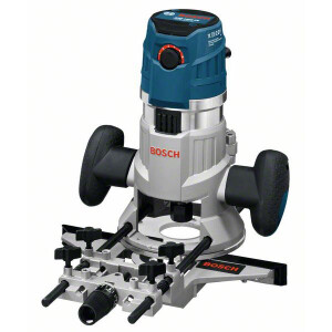 """Bosch GMF 1600 CE 1/2"""" Multifunction Router 2 in 1 - 230v"""