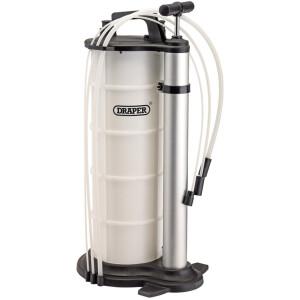Draper Tools OD30 23612 Telescopic Oil Drainer 30 L