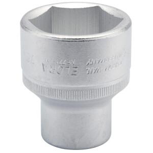 "Elora 17 mm 1//2/"" Square Drive Bi-hexagon Socket 24624"