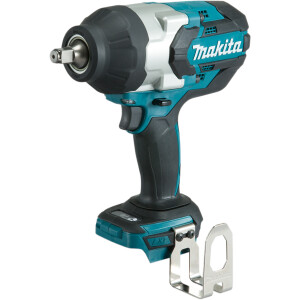 """Makita DTW1002Z Body Only 18v Li-ion High Torque Impact Wrench 1/2"""" Drive"""