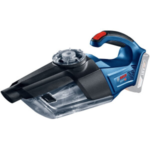Bosch GAS18V1 18v (Body Only) Portable Handheld Dust Extractor in Carton