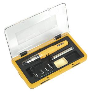 Micro Butane Soldering//Heating TorchSealey AK2955