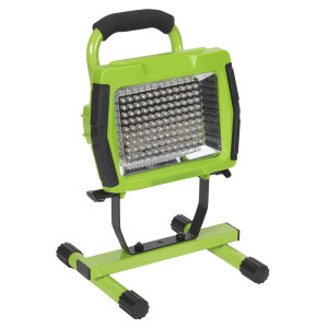 Sealey LED108C Cordless 108 LED Rechargeable Portable Floodlight Lithium-ion