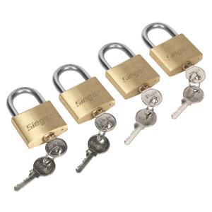 Draper 43799 Brass Radiator Key