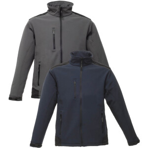Regatta TRA651 Sandstorm Ripstop Softshell Jacket (Clearance Sizes Only)
