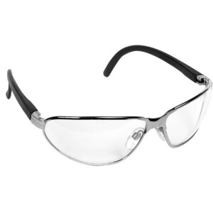 JSP Iles Optical Ultimo Clear Lens Safety Spectacle