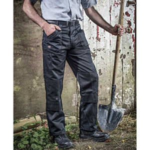 Dickies WD814 Redhawk Mens Action Trousers