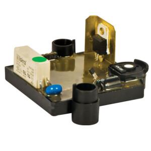 Trend WP-T4EL//007 SPEED CONTROL CIRCUIT BOARD 115V T4