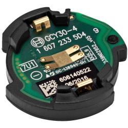 Bosch Connectivity Module
