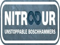 Bosch Nitrodur Hammers